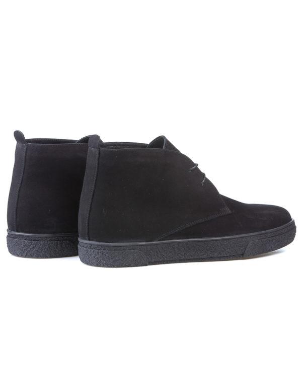 Ботинки чукка Matt Nawill, модель Sector onyx-2
