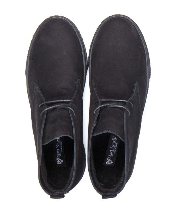 Ботинки чукка Matt Nawill, модель Sector onyx-4