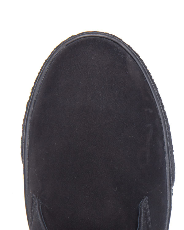 Ботинки чукка Matt Nawill, модель Sector onyx-5