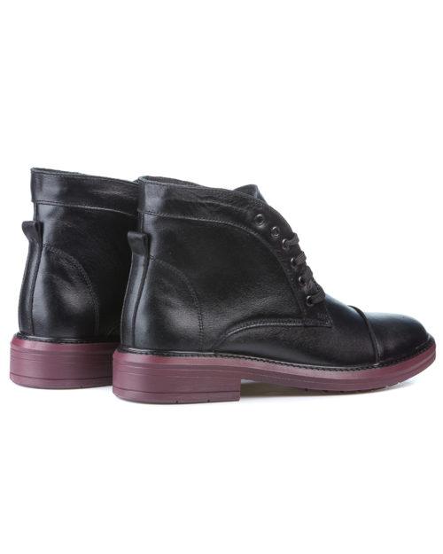 Ботинки Mybat black