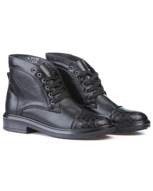 Ботинки Mybat R black
