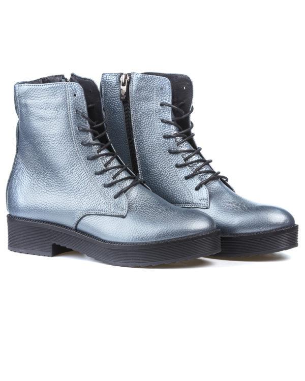 Ботинки Matt Nawill, модель Wanted nikel-1