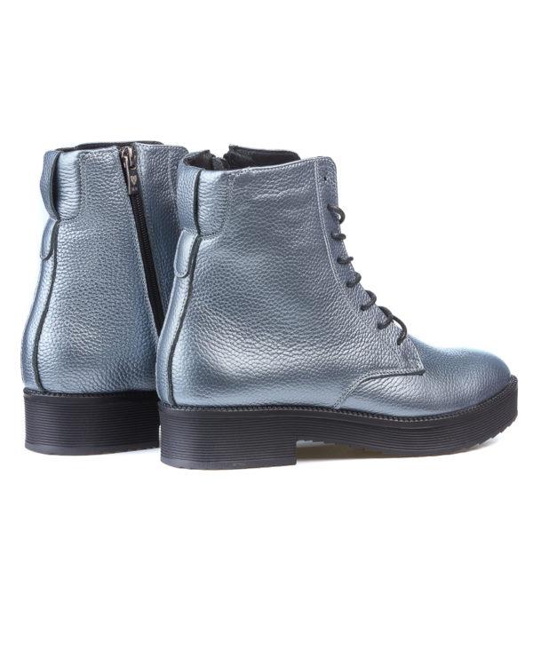 Ботинки Matt Nawill, модель Wanted nikel-2