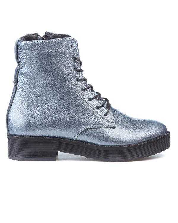 Ботинки Matt Nawill, модель Wanted nikel-3