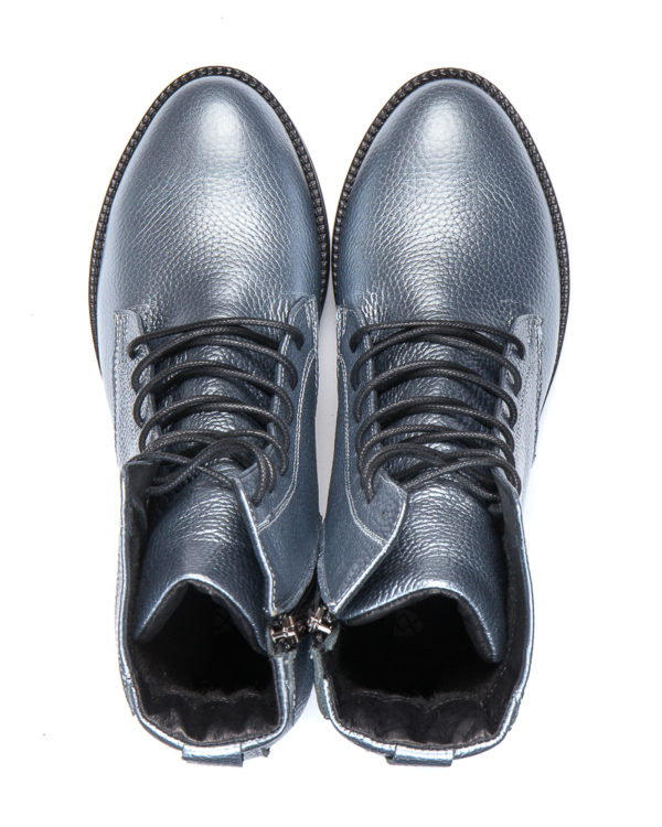 Ботинки Matt Nawill, модель Wanted nikel-4
