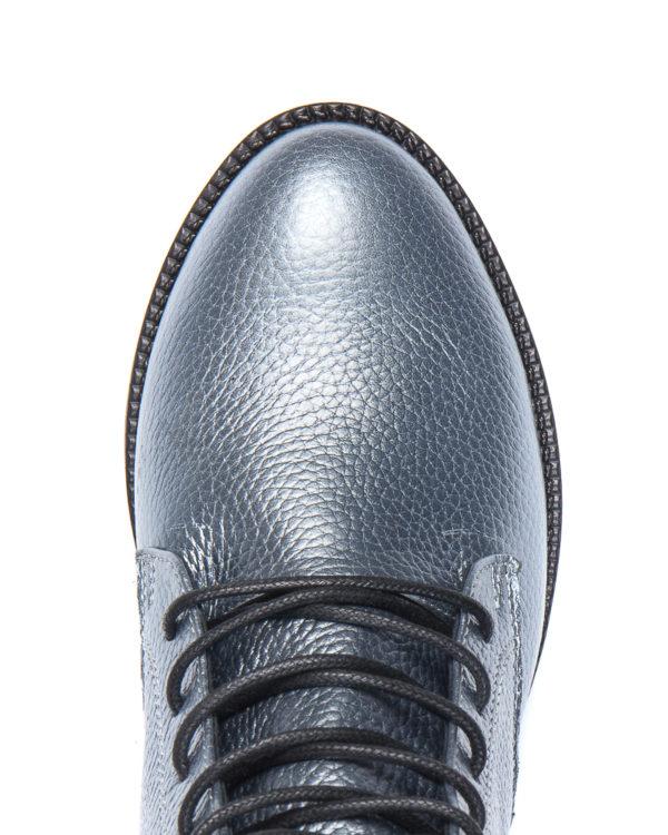 Ботинки Matt Nawill, модель Wanted nikel-5