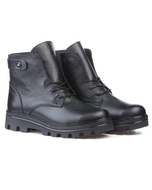 Ботинки Polly black