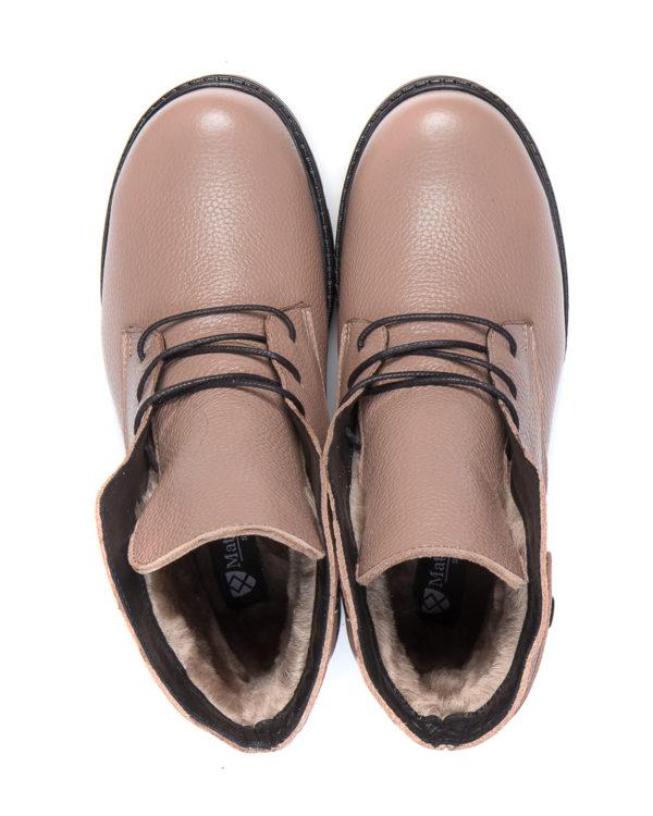 Ботинки Matt Nawill, модель Polly powder-4