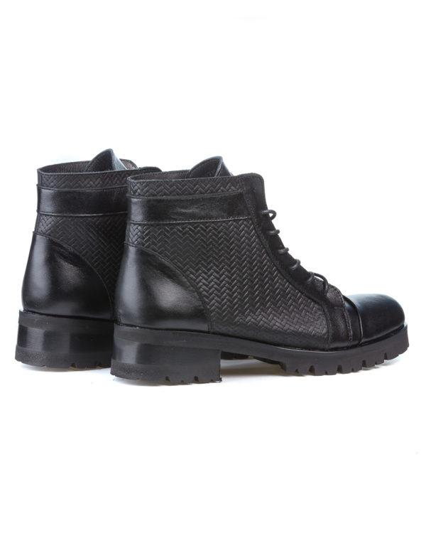 Ботинки Matt Nawill, модель Jade P black-2