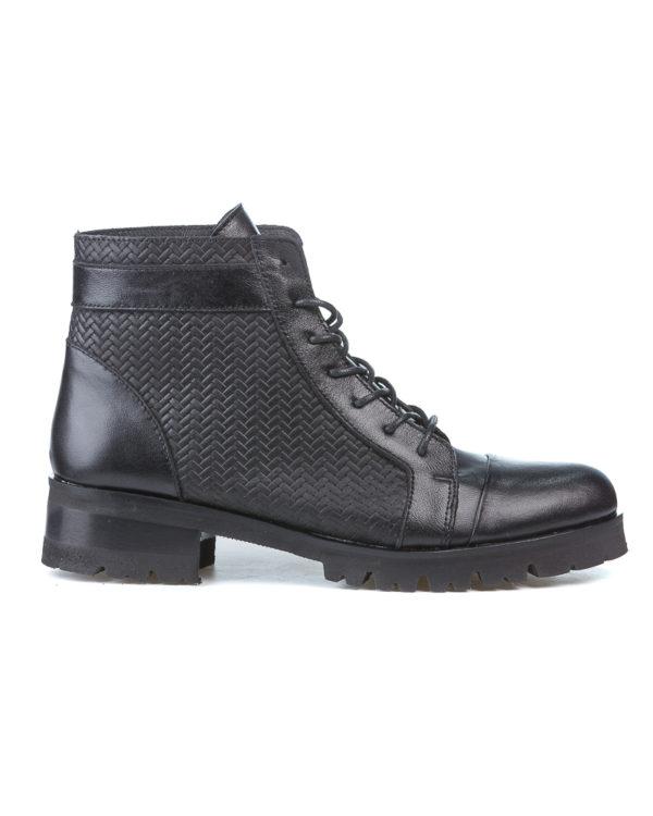 Ботинки Matt Nawill, модель Jade P black-3