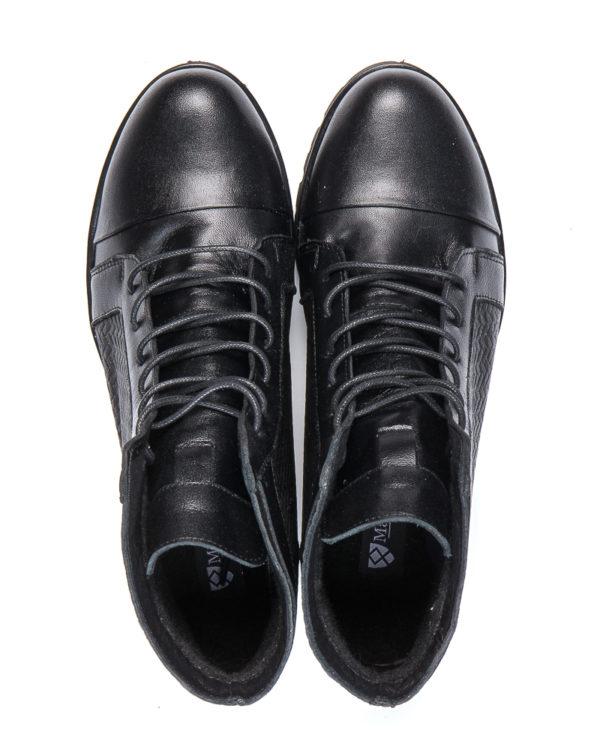 Ботинки Matt Nawill, модель Jade P black-4