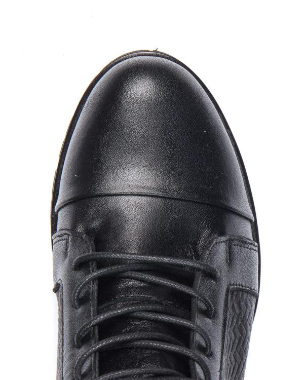 Ботинки Matt Nawill, модель Jade P black-5