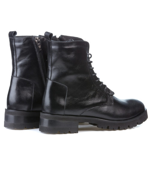 Ботинки Dora black