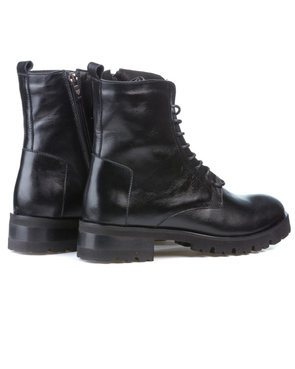 Ботинки Matt Nawill, модель Dora black-2