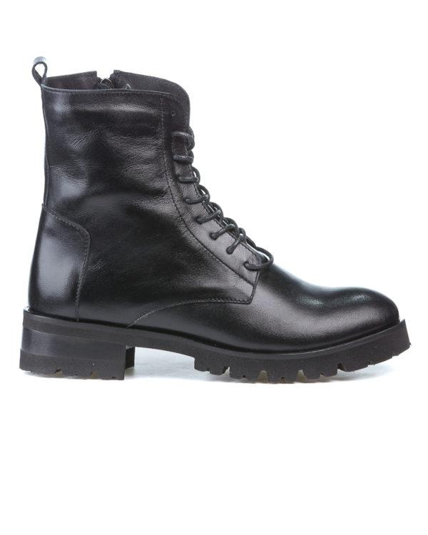 Ботинки Matt Nawill, модель Dora black-3