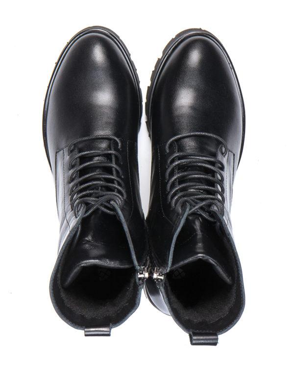 Ботинки Matt Nawill, модель Dora black-4