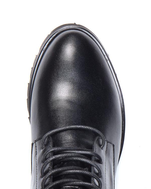 Ботинки Matt Nawill, модель Dora black-5