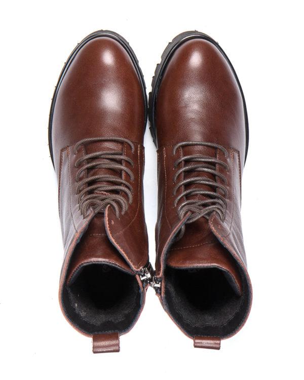 Ботинки Matt Nawill, модель Dora walnut-4