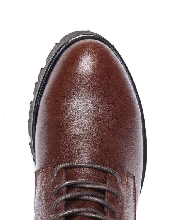 Ботинки Matt Nawill, модель Dora walnut-5