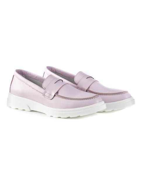 Лоферы Envy Me SE violet