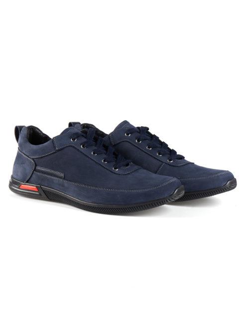 Кроссовки Middle navy blue