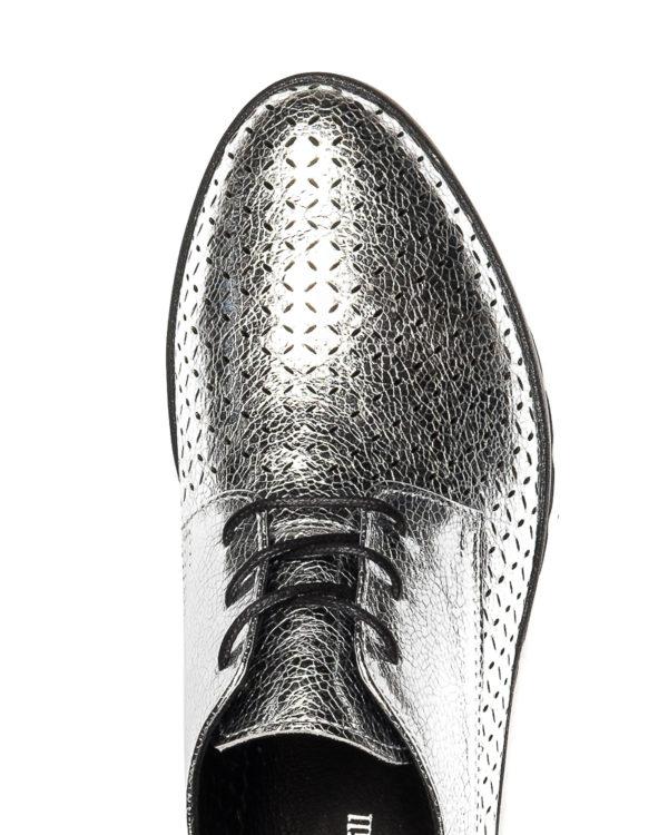Дерби Grace silver от Matt Nawill-5