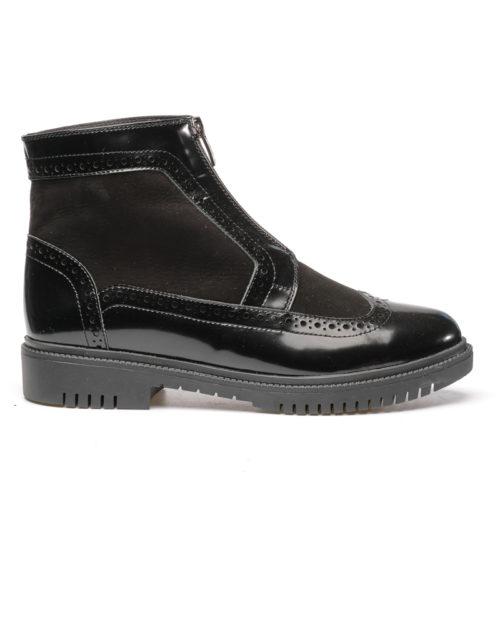 Ботинки Medea black
