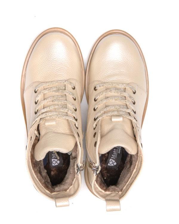 Ботинки Eve pearl от Matt Nawill