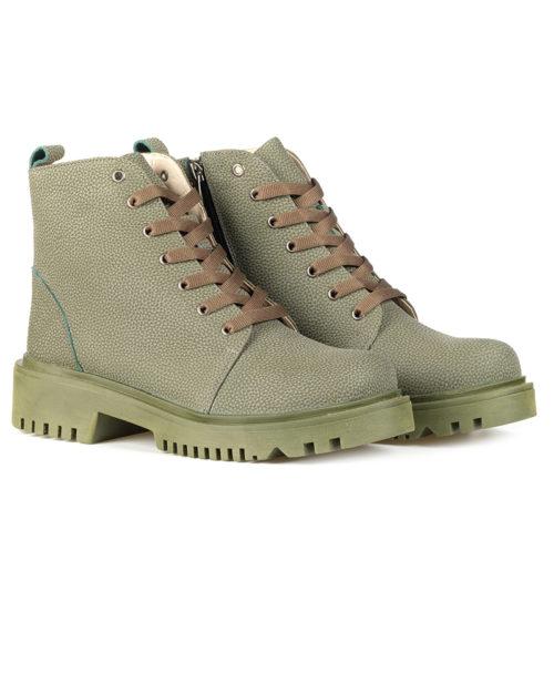Ботинки Eve green