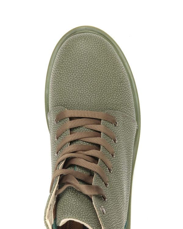 Ботинки Eve green от Matt Nawill