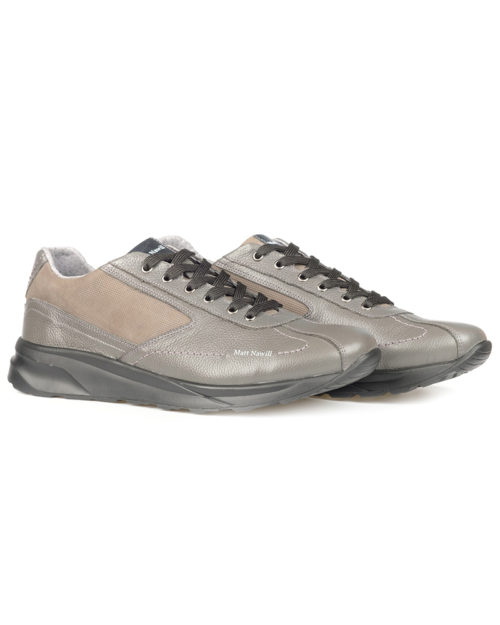Кроссовки Iconic NG gray