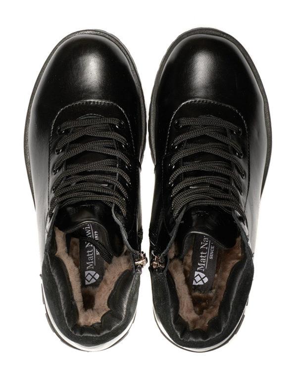Ботинки Gem onyx от Matt Nawill