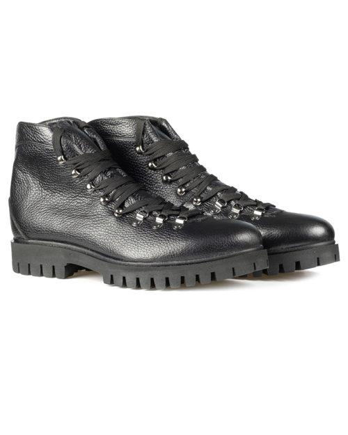 Ботинки Earl black