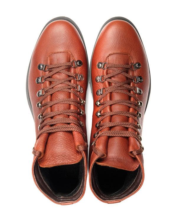 Ботинки Earl brandy от Matt Nawill