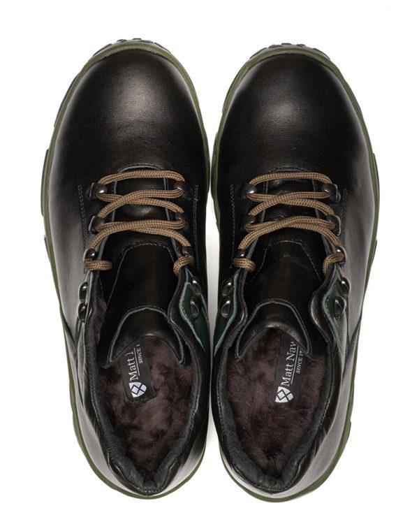 Ботинки Greg onyx от Matt Nawill