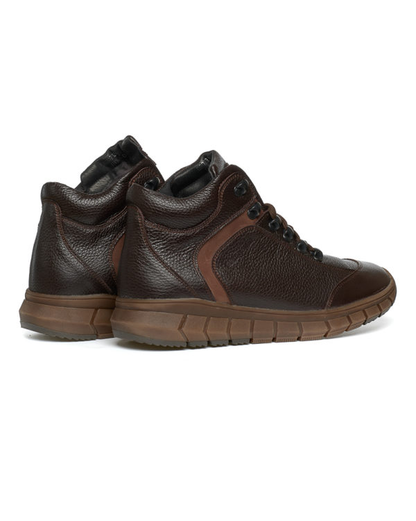 Ботинки Rems brown от Matt Nawill