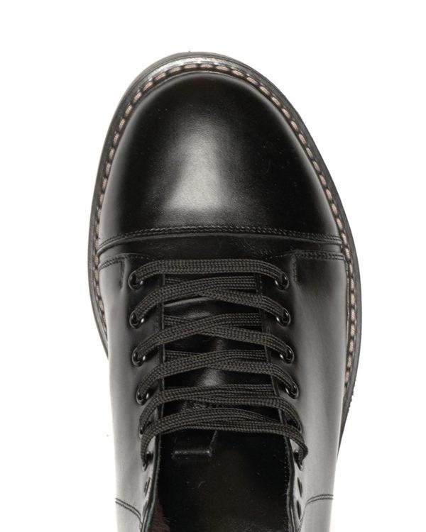 Ботинки Drake onyx от Matt Nawill