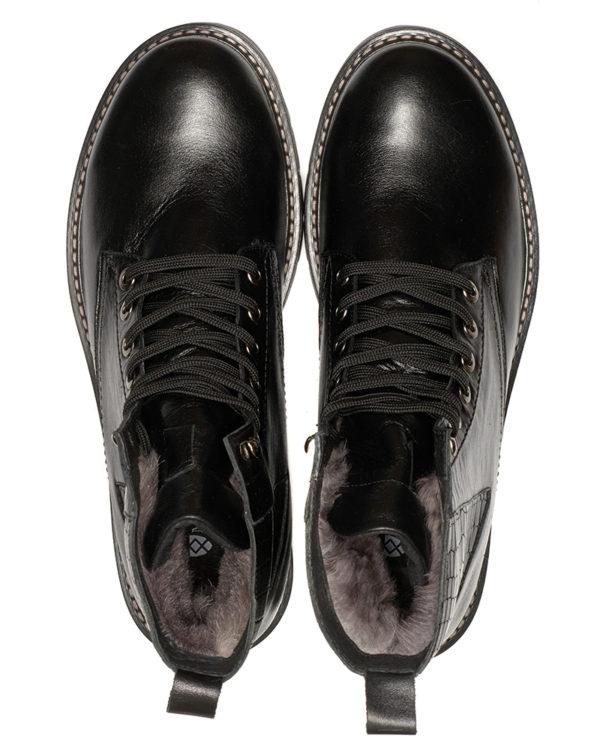 Ботинки Double B onyx от Matt Nawill