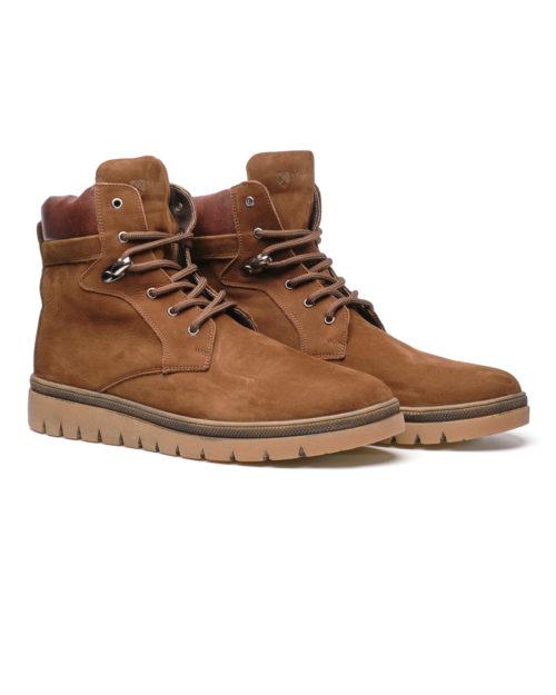 Ботинки Soller wood