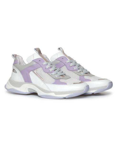 Кроссовки Ariel violet