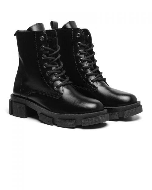 Ботинки Ari black